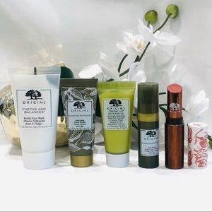 🌺Origins Youth In Bloom 5-Piece Travel size Set